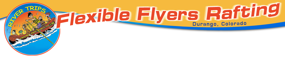 Flexible Flyers Rafting